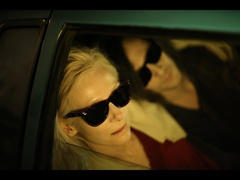 Tilda Swinton roundtable interview for Only Lovers Left Alive