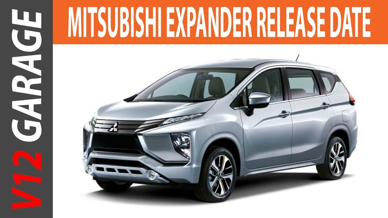 2018 Mitsubishi Xpander Specs Review And Release Date Youtube