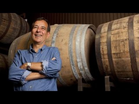 Sam Adams founder shares secrets to success in business