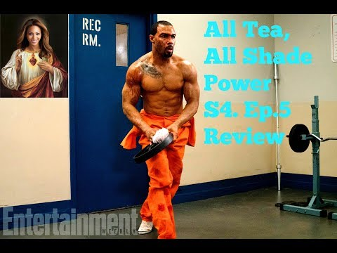All Tea, All Shade | Power S4. Ep.5 Review