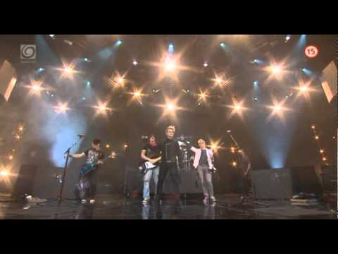 Segment | 2.semifinále | Česko Slovensko má talent 2011