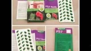 085727226215 P57 hoodia natural cactus slimming softgel