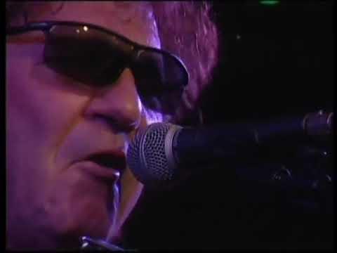 Tony Joe White - Undercover Agent For The Blues