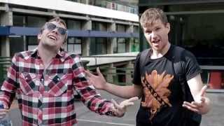 Posse In Effect - Put On My Shades (OFFICIAL MUSIC VID) NZ RAP