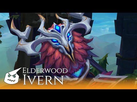 Elderwood Ivern.face