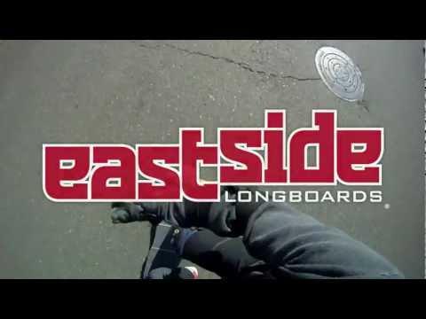 Blazer Proto Reveal by Eastside Longboards