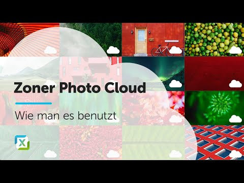 What is Zoner Photo Cloud