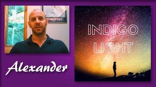 Indigo Light - Ascension and the Shift