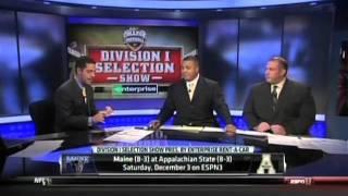 National-Best Five CAA Football Programs Make NCAA Postseason