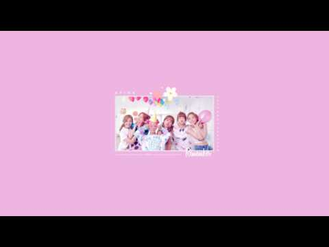 APINK - Remember (Chipmunk Version)