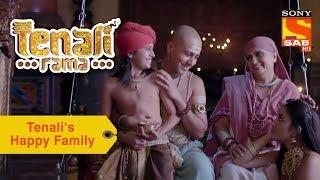 Your Favorite Character | Tenali's Happy Family | Tenali Rama