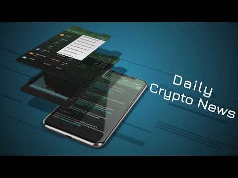 CoinCast - Bitcoin & Altcoin Charts, News & Widget