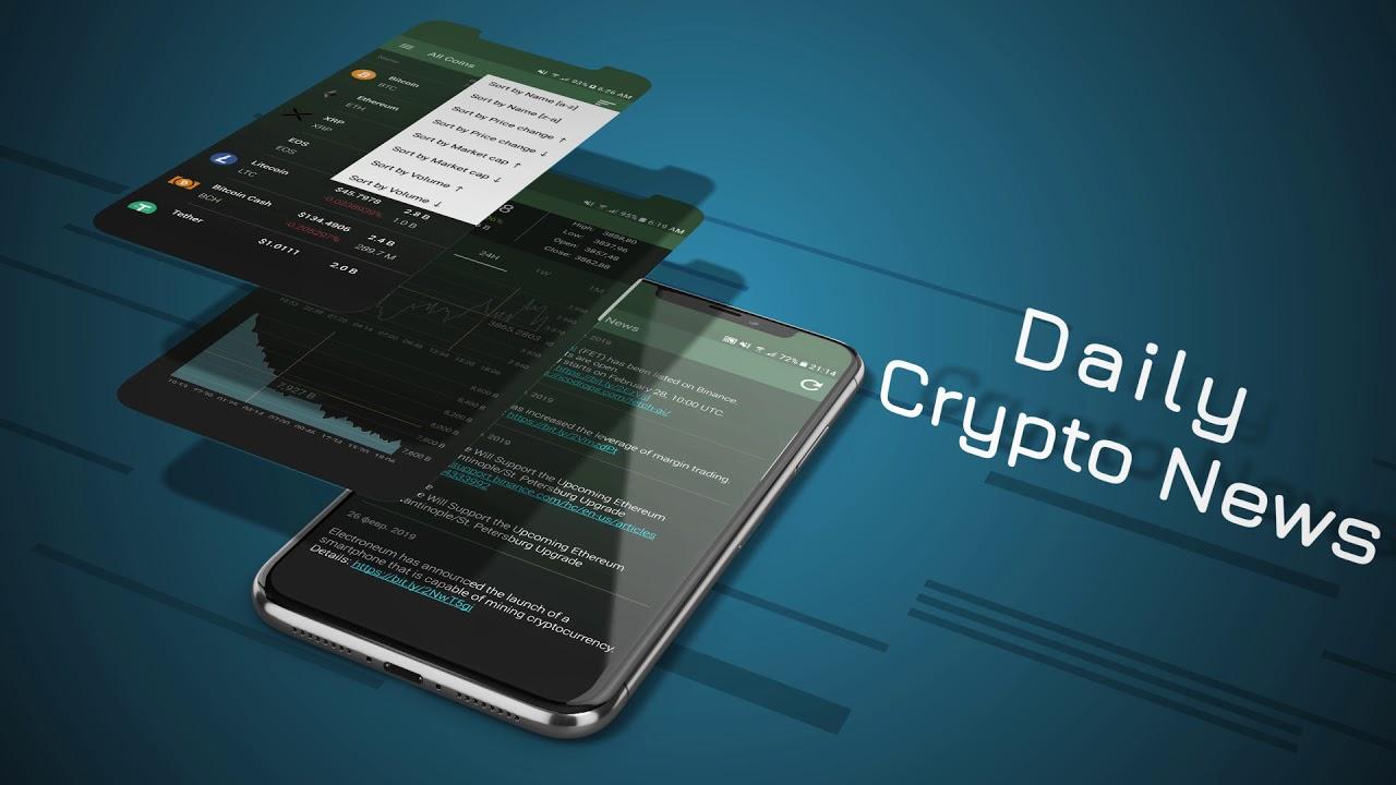 Coincast Bitcoin Altcoin Charts
