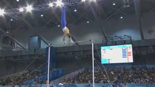 Yevgen Yudenkov HB AA - Universiade Taipei 2017