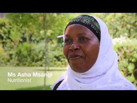 Demand for African Indigenous Vegetables - Good Seed Initiative