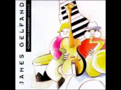 Passing Zone - James Gelfand
