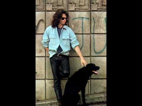 Jim Morrison - Crooked Axis For String Quartet (The Earth)