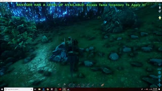 Ark Survival THE BLUE ZONE