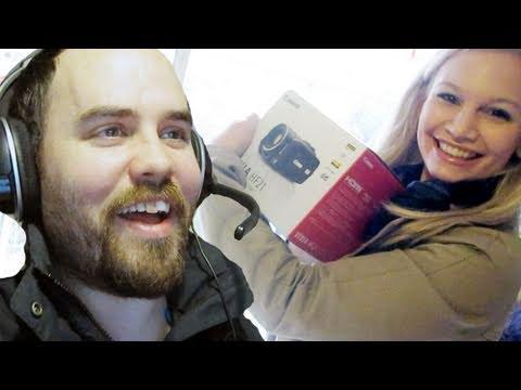 TheSacconeJolys - YouTube's Christmas Bonus!