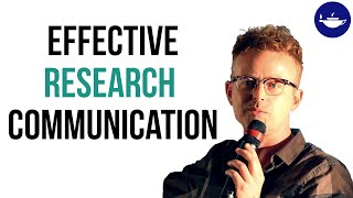 How to communicate your research effectively thumbnail