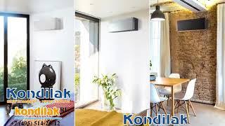 видео Инверторная сплит-система Daikin FTXS42K / RXS42L