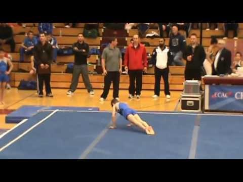 USA Gymnastics Region 6 - 2013 Level 8 Men's Regional Competition