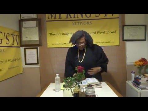 Dr Abrams, MD DD PhD II Chronicle 16