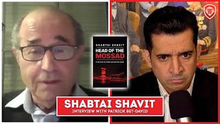 Former Head of Mossad From Israel Reveals Their Tactics