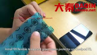 Small scale business in india - tempered glass screen protection film