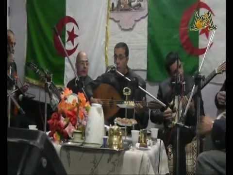 Arzew - Cheikh Kamel MAZERA