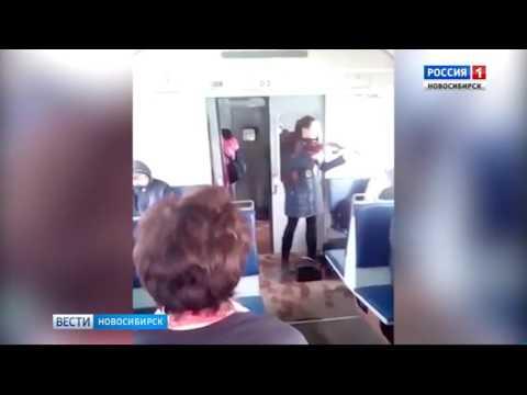 Пассажиры электрички «Новосибирск – Черепаново» путешествуют под звуки классической музыки