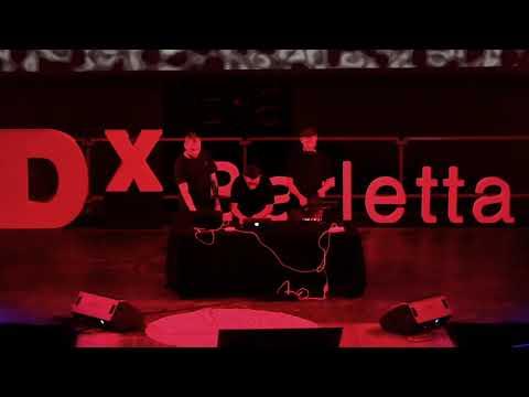 Music Performance | Regloew x Ozey | TEDxBarletta