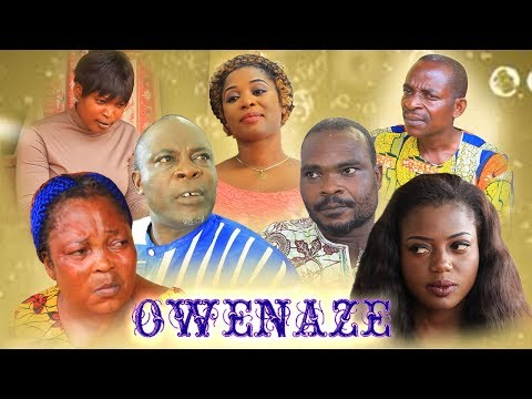 OWENAZE [PART 1] - LATEST BENIN MOVIES 2018 | LOVETH OKH MOVIES | EDO MOVIES 2018