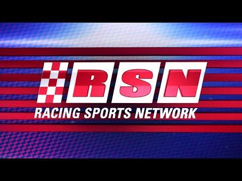 Introducing: Racing Sports Network | Disney•Pixar Cars