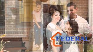 Bad Credit Mortgage Refinance - FederalMortgageServices.com