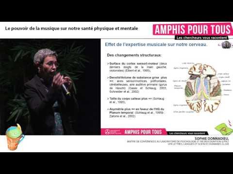 Amphis Pour Tous : Le pouvoir de la musique sur notre santé physique et mentale
