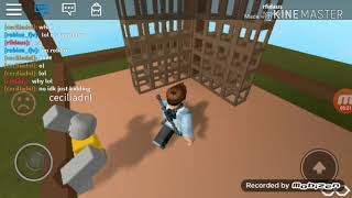 Again main ROBLOX friend fans I told me play this from ROBLOX
