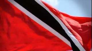 Trinidad and Tobago National Flag