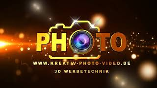 Kreativ Photo Video Intro