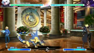 UNIEL-Basic Chaos Combos by TDG Oso