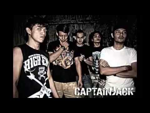 CAPTAIN JACK - MONSTER