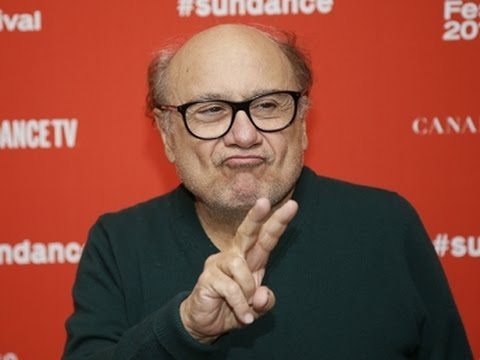 Danny DeVito Gets Honest About The Oscars Race Issue: 'We're A Bunch Of Racists'