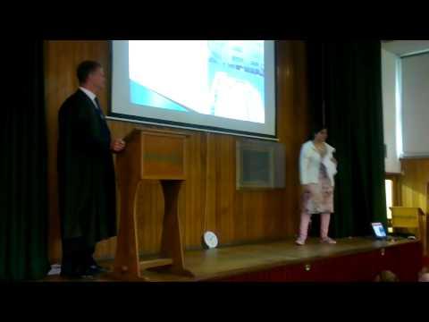 St. Edmund's School, Jaipur and Wellington School, Scotland partnership
