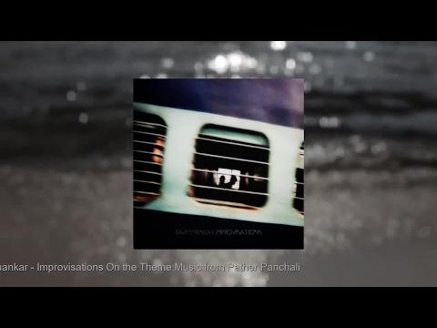Ravi Shankar - Improvisations (Remastered) (Full Album)