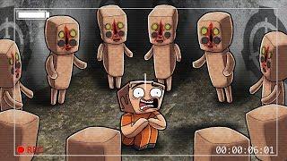 Minecraft - SCP 173 DUPLICATION! (SCP CONTAINMENT BREACH)