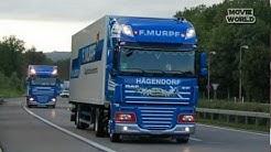 F. Murpf AG @ Trucker-Festival 2011 Interlaken