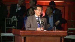 Fander Falconí: Ecuador construye un nuevo modelo económico