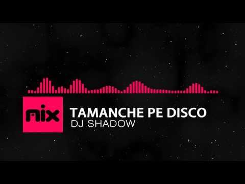 Tamanche Pe Disco - Shadow ReMix [HD]