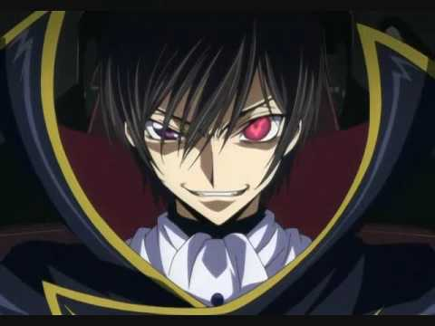 "Lelouch Tribute - The Game Called ""Zero"""