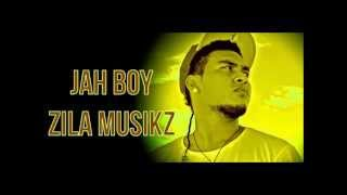 Jah Boy I 39 m Not The Only One Solomon Islands 2015.mp3